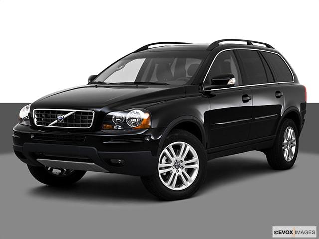 2010 Volvo XC90 3.2 SUV