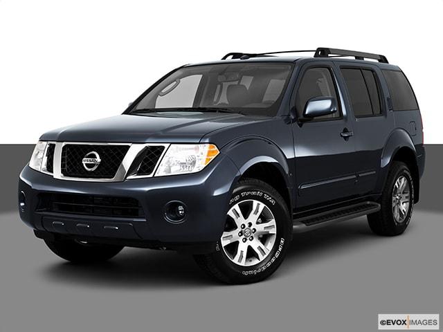 Used 2010 Nissan Pathfinder SE SUV Philadelphia