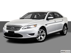 Used 2010 Ford Taurus SEL Sedan 1FAHP2EW5AG170022 for sale in Rochester at Cortese Ford