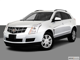 2010 CADILLAC SRX Luxury Collection SUV