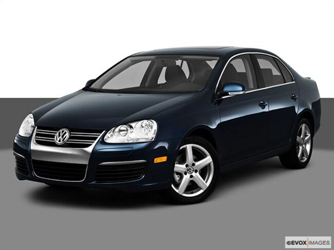 2010 Volkswagen Jetta TDI Sedan