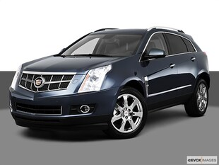 2010 Cadillac SRX AWD 4dr Premium Collection Sport Utility