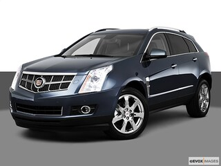 Used 2010 CADILLAC SRX Performance Collection SUV T382438A in Marysville, WA