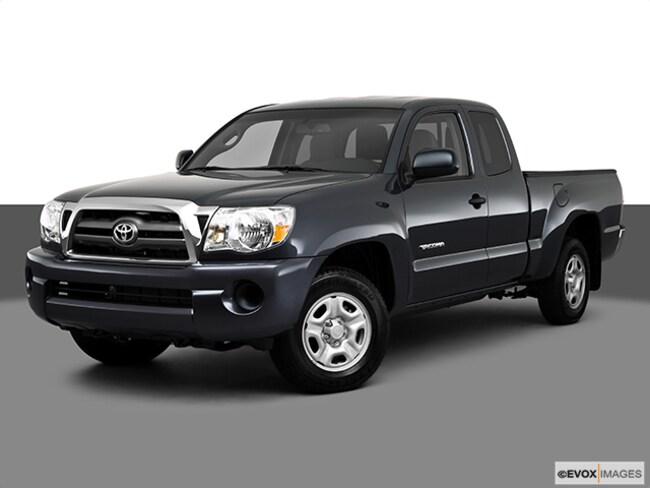 2010 Toyota Tacoma Base Truck