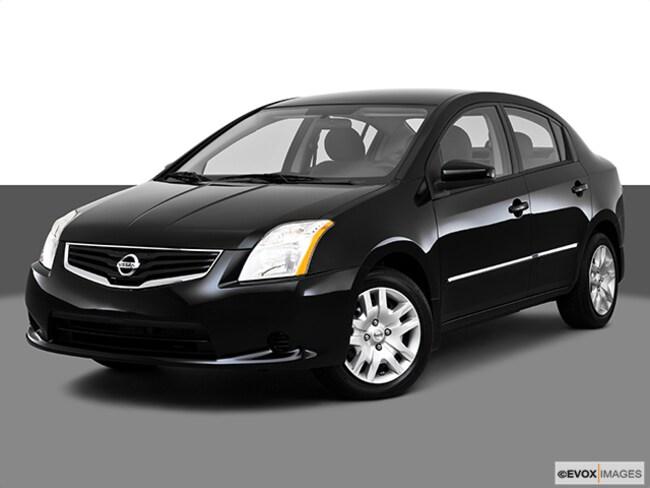 Used 2010 Nissan Sentra For Sale Alcoa Tn
