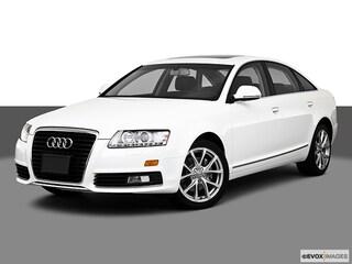 2010 Audi A6 3.0 Premium (Tiptronic) Sedan near Providence