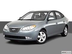 2010 Hyundai Elantra Sedan in Erie, PA