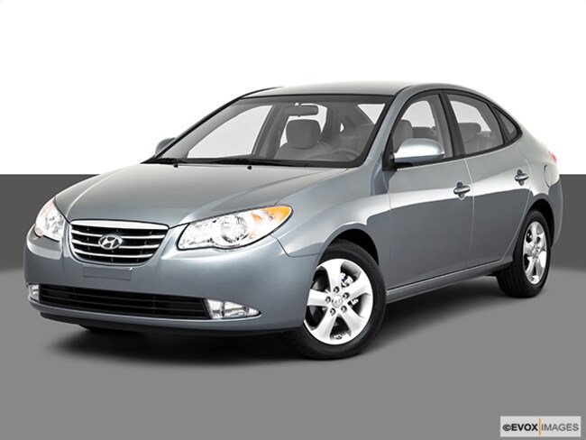 New 2010 Hyundai Elantra GLS Sedan For Sale in West Islip, NY