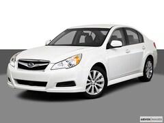 Used 2010 Subaru Legacy Rltd SD for sale in Long Island City, NY