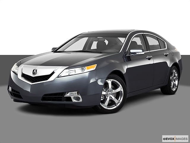 2010 acura tl in orange park acura of orange park new acura