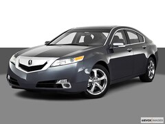 Used 2010 Acura TL SH-AWD Sedan for sale near you in Milwaukee, WI