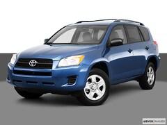 2010 Toyota RAV4 Base SUV