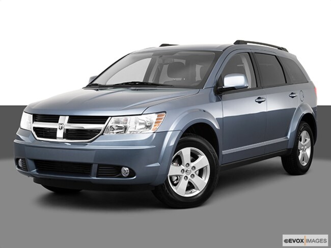 2010 Dodge Journey SXT SUV