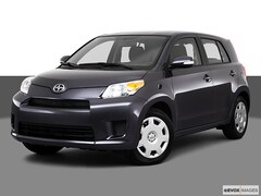 Used 2010 Scion xD for sale Wellesley