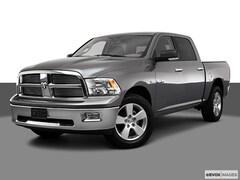 Used 2010 Dodge Ram 1500 For Sale Near Biloxi