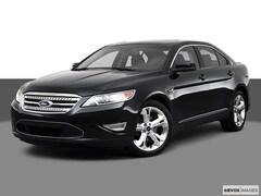 2010 Ford Taurus SHO 402b New Tires! Clean! Sedan