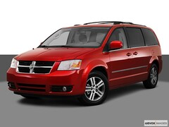 Used 2010 Dodge Grand Caravan Hero Van for sale in Mt Pleasant, MI