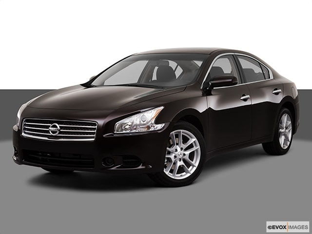 Delightful Used 2010 Nissan Maxima 4dr Sdn V6 CVT 3.5 S Sedan Automatic For Sale In  Chamblee