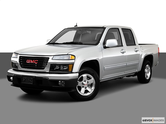 Used 2010 GMC Canyon SLE1 Truck Crew Cab for sale in Danville, PA