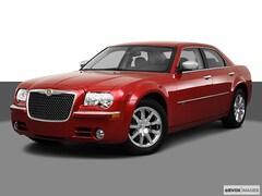 2010 Chrysler 300 300S V8 Sedan
