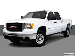 2010 GMC Sierra K2500 HD Pickup CW