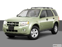 2010 Ford Escape Hybrid Limited SUV