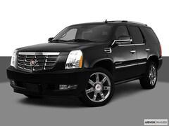 Used 2010 Cadillac Escalade Luxury SUV