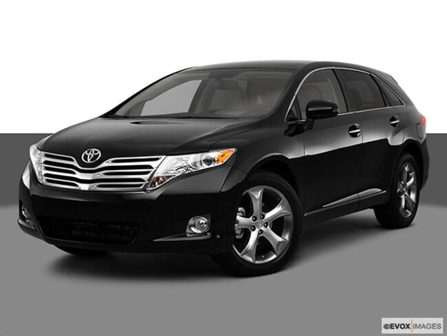 2010 Toyota Venza Crossover