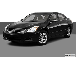 2010 Nissan Altima 2.5 S 2.5 S  Sedan in Kingsport, TN