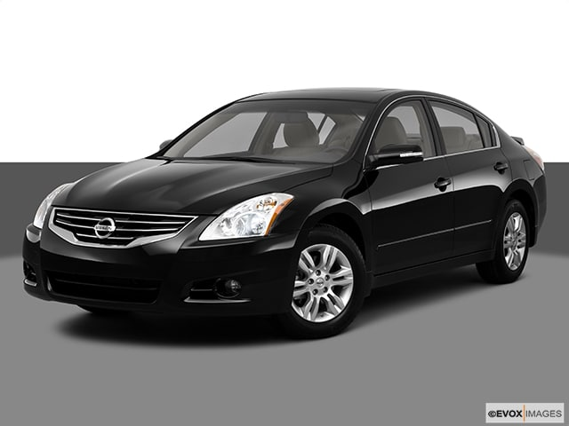 Used 2010 Nissan Altima 2.5 Sedan In Mifflintown, Carlisle, Selinsgrove,  Williamsport PA