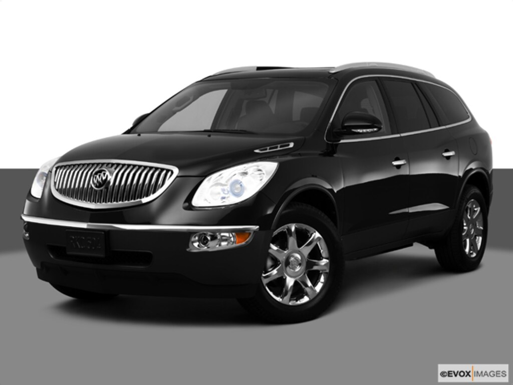 2010 Buick Enclave For Sale >> Used 2010 Buick Enclave For Sale At Lewis Ford Of Dodge City Vin