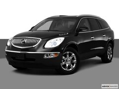 Used 2010 Buick Enclave 1XL SUV for sale in Bowdle, SD