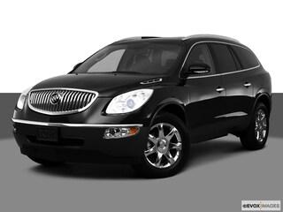 2010 Buick Enclave CXL AWD CXL  Crossover w/1XL