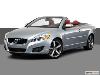 Used 2011 Volvo C70 T5 Convertible In Summit NJ