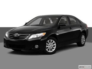 2011 Toyota Camry XLE Sedan