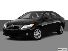 2011 Toyota Camry XLE Sedan Middle Island New York