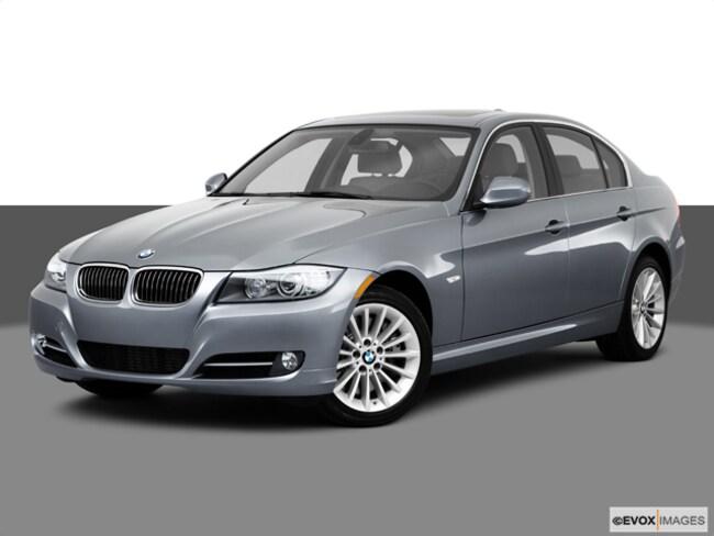 2011 bmw 335i sedan review