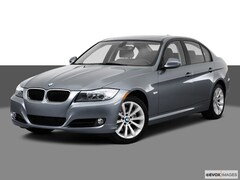 Used 2011 BMW 3 Series Sedan for Sale in Hinesville, GA at Liberty Chrysler Dodge Jeep Ram