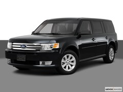 Used 2011 Ford Flex SE SUV in Southfield, MI
