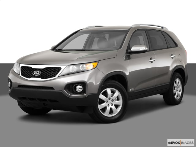 Used 2011 Kia Sorento EX In Appleton