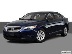 Bargain Inventory 2011 Ford Taurus SE Sedan for sale in Hobart, IN