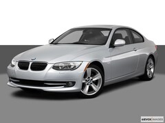 2011 BMW 3 Series 328i xDrive Coupe in [Company City]