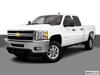 2011 Chevrolet Silverado 2500HD LTZ Truck Crew Cab For Sale In Northampton, MA
