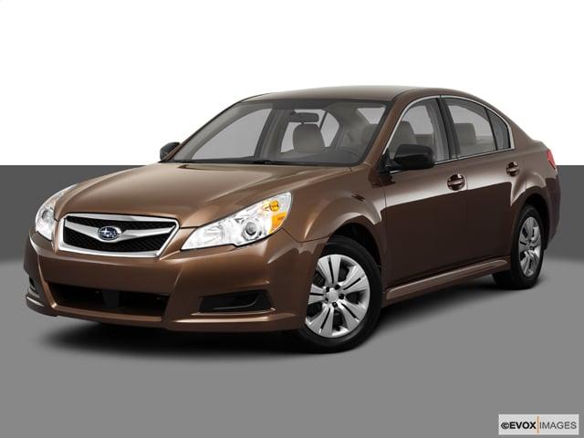 2011 Subaru Legacy 2.5i Limited Sedan