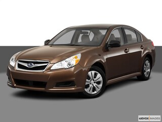 2011 Subaru Legacy 2.5i Sedan