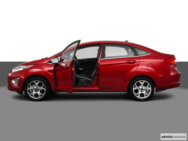 2012 Ford Fiesta  of Peoria