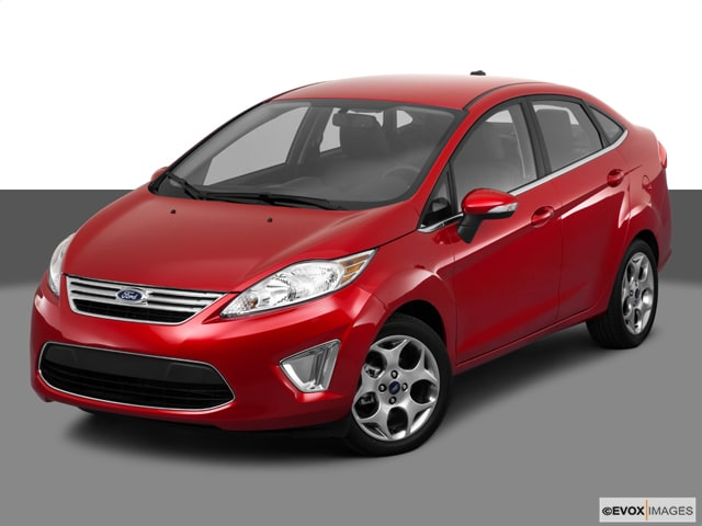 2012 Ford Fiesta  of Phoenix