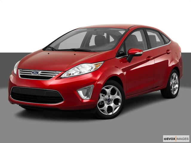 Ford Of Augusta >> Used 2011 Ford Fiesta For Sale In Augusta Me Near