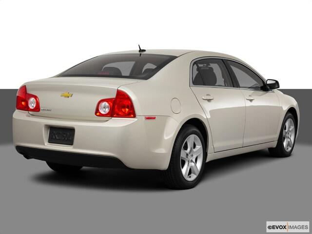 Used 2011 Chevrolet Malibu For Sale Arlington TX | Malibu Research