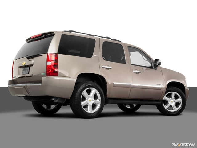 2012 Chevrolet  Tahoe of IN